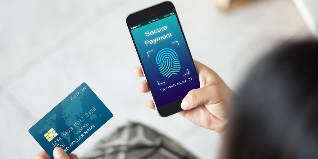 hitachi fingerprint payment system