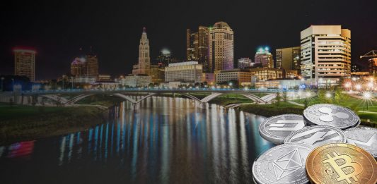Bitcoin for Business Tax in Ohio