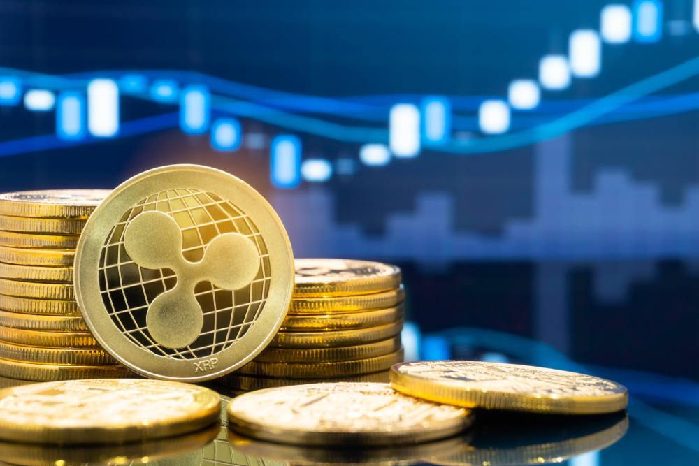 Ripple Rising Coins