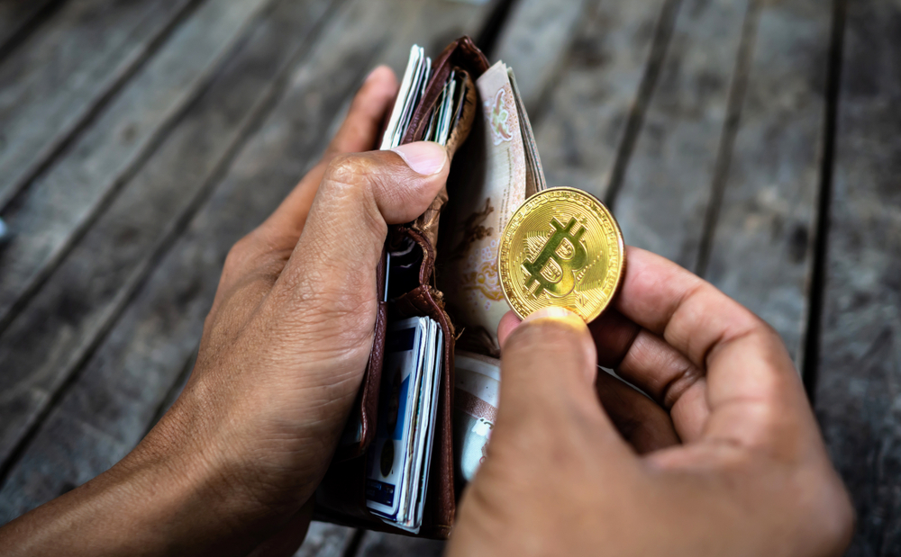 dollar will be replaced by gold and bitcoin by 2040