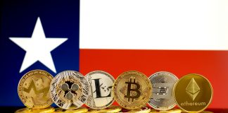 Texas Crypto Fund Movement