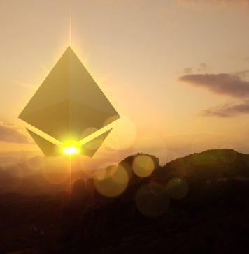 Ethereum Increase